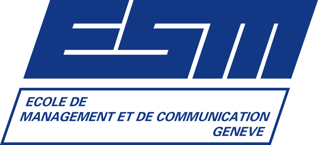 Logo ESM